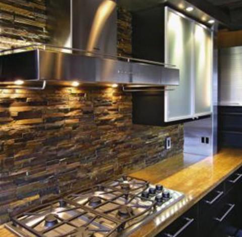 Key kitchen trends 2016 - Splashback
