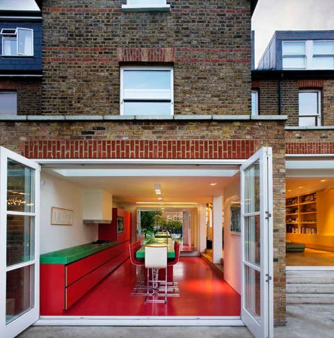 8 Extensions That Transform An Ordinary Home Into An Extrordinary Home