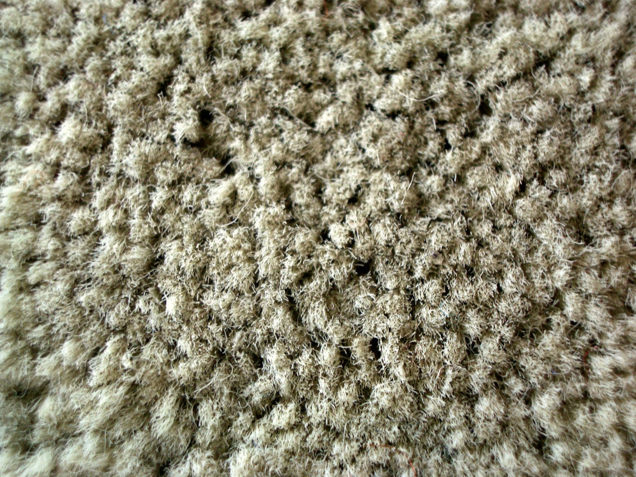 The difference between the cheapest and the most expensive for Types of carpet texture
