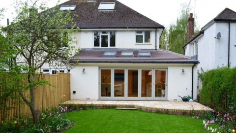 Boost The Value Of Your Home With These Grand Ideas - Extension