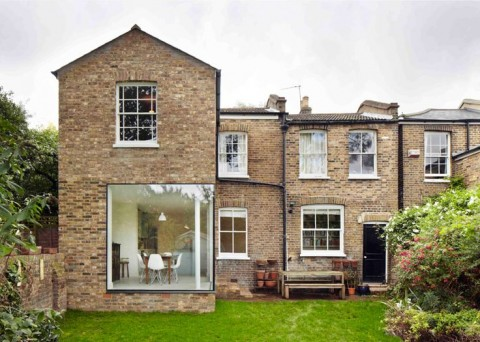 08 Extensions That Transform An Ordinary Home Into An Extraordinary Home
