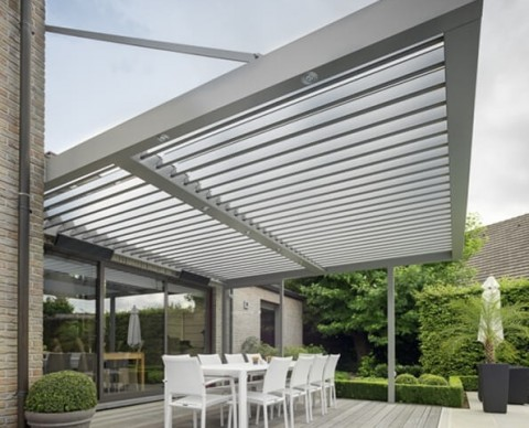 6 Ways To Add Value To The Exterior Of Your Property - Umbris All - Weather Roof