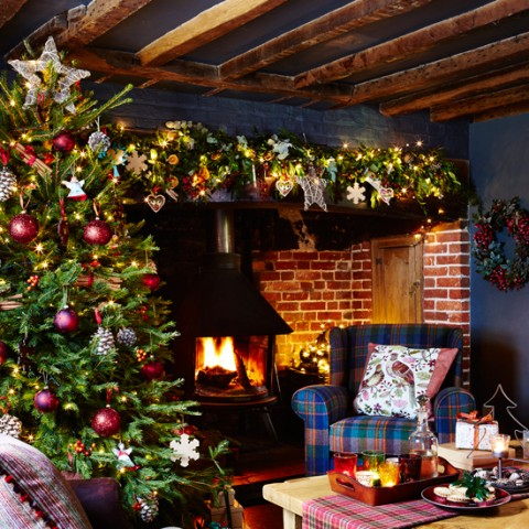 25 Seasonal Cushions To Add Style And Fun This Christmas