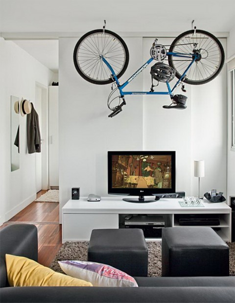 Beginner's Guide To The Ultimate Bachelor Pad