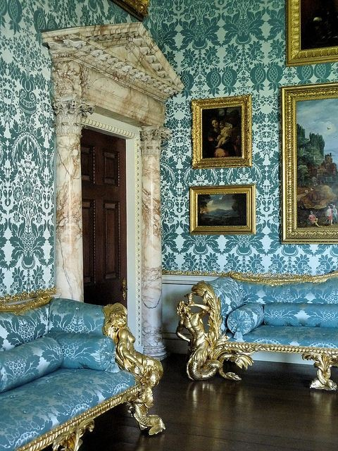 Add Timeless Beauty To Your Home With Renaissance Déco