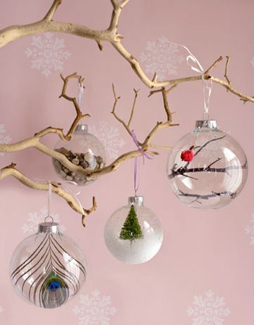 UK's Top Five Christmas Decorations