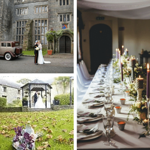 10 Wedding Venues In Devon - Boringdon Hall