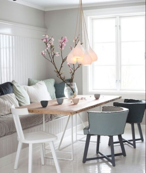Create A Stunning Dining Room For 2016