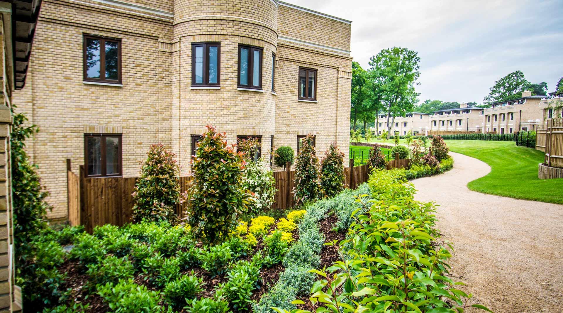 Culture south west home design blog part 9 for Award winning landscape architects