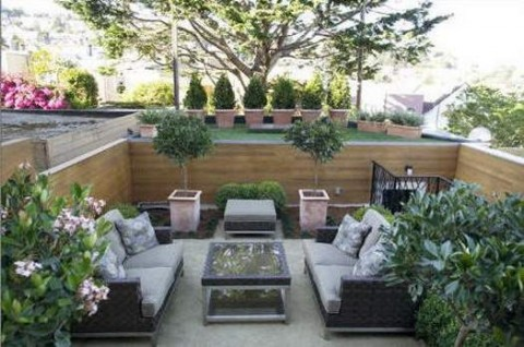 Patio Ideas For Your Garden
