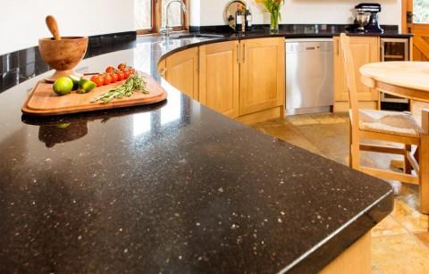 Granite Worktops 1