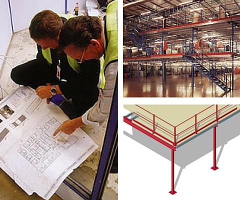 Design Of The City: How To Get The Perfect Warehouse