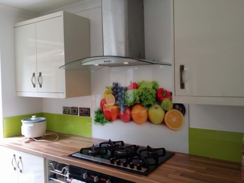 Interview With Kitchen Splashback Designers CreoGlass Part 58