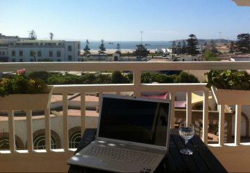 Dipping My Toes Into The World Of Digital Nomads