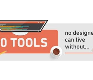 30 Essential Tools for Designers