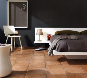 A Look into Interior Design Trends 2017 - Terracotta Tiled Floor