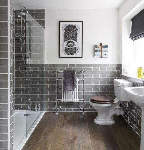 Tips For Remodelling Your Bathroom - Tiles