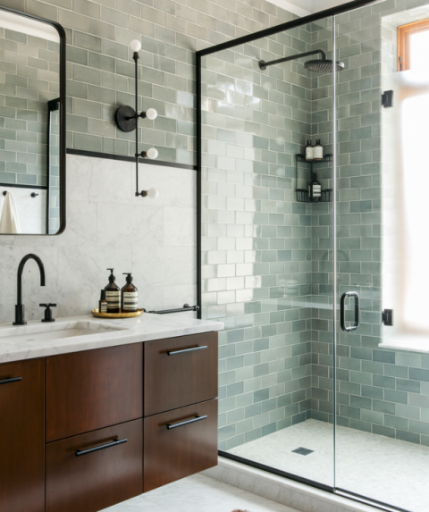 Tips For Remodelling Your Bathroom - Shower