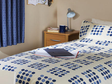 How To Tailor Furnishing For Student Accommodation - Bedding