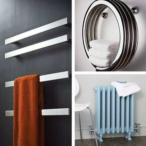 Tips For Remodelling Your Bathroom - Bathroom Radiators