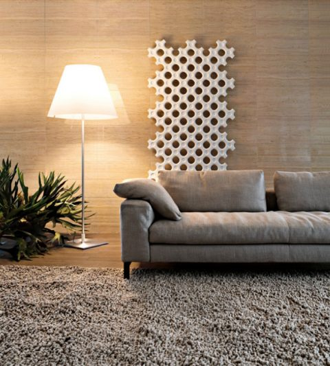Inspiration For Modernising Your Radiators At Home - Honeycomb