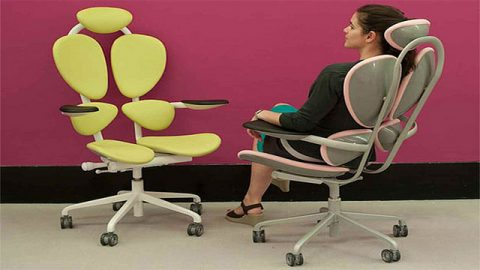 Modern Office Additions That Can Improve Employee Retention - Office Seating