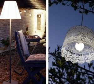 Creating The Perfect Outdoor Lighting