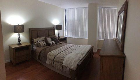 Bedroom Interior Ideas That Will Help You Get A Great Nights Sleep - Bedroom