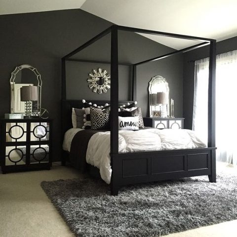 Designing an on trend bedroom in 2016 for Bedroom trends 2016