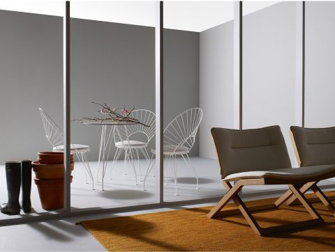 Why Scandinavian Design Is Having A Real Fashion Moment - Desirée Round Table By Swedese - Image From Scandium