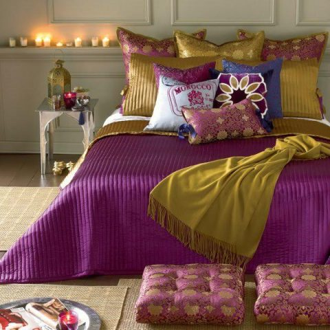 5 Easy Moroccan Style Decor Tips - Moroccan Style Bedroom5 Easy Moroccan Style Decor Tips - Moroccan Style Bedroom - Image From Architecture Art Designs