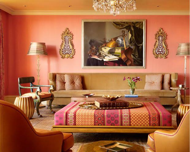 5 Easy Moroccan Style Decor Tips