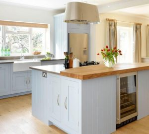 Island Design - Which Suits Your Kitchen Best - Kitchen Island By Harvey Jones