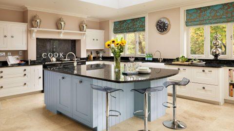 Island Design - Which Suits Your Kitchen Best - Kitchen Island By Harvey Jones