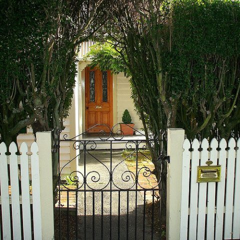 5 Reasons Why Gates & Railings Will Enhance Your Home - Image By Canterbury Heritage