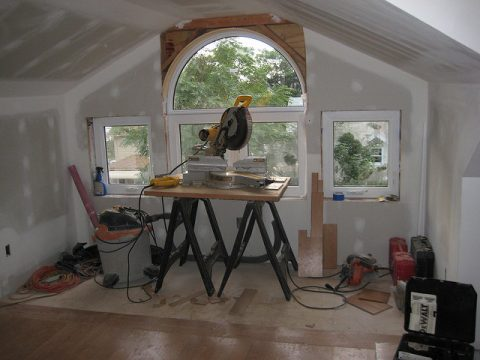 Thinking Of Getting A Loft Conversion? Here's What You Need To Think About First - Image By M S