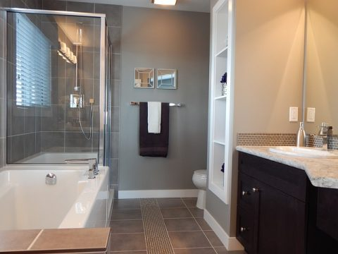Which Extensions & Home Improvements Will Add Value to Your Home? - Bathroom