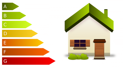 How Underfloor Heating Can Increase House Value - Energy Efficiency Rating
