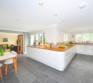 Which Extensions & Home Improvements Will Add Value to Your Home? - Kitchen