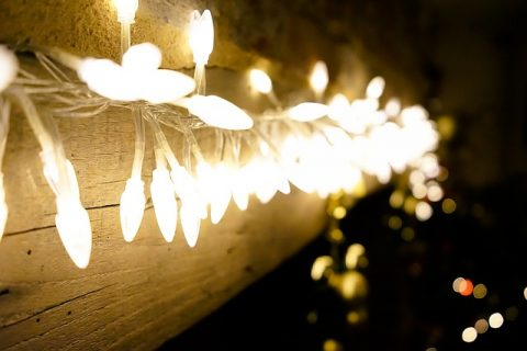 Revamp Your Outdoor Lighting This Winter - Image By Ash_barr