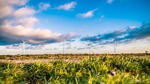 How Underfloor Heating Can Increase House Value - Wind Turbine - Green Energy