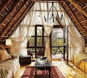A Guide To Creating The Perfect Bohemian Home - Wicker Paradise Bohemian Retreat