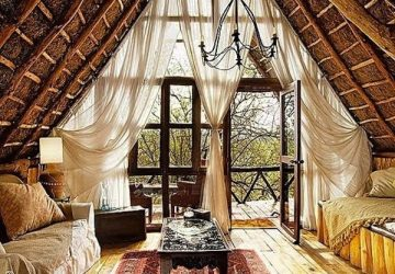 A Guide To Creating The Perfect Bohemian Home - Wicker Paradise Bohemian Retreat