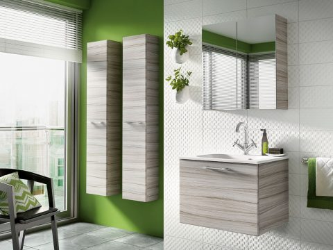 What To Consider When Remodeling Your Bathroom - Homebase - Bathroom Storage