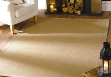 Jute: The Natural Choice For Home Decor! - Jute Rug By Modern Rugs
