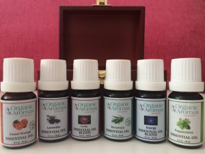 6 Ways To Add Scented Aromas To Your Home - Organic Essential Oils By Organic Aromas.