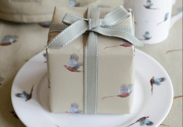 Sophie Allport Pheasant Collection