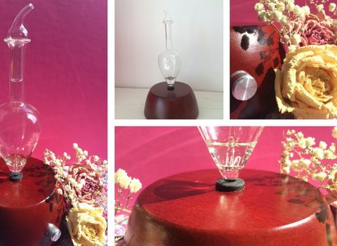 6 Ways To Add Scented Aromas To Your Home - Nebulising Essential Oil Diffusers