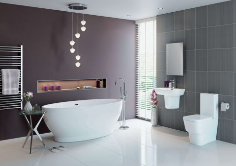 What To Consider When Remodeling Your Bathroom - Homebase Bathroom Suit