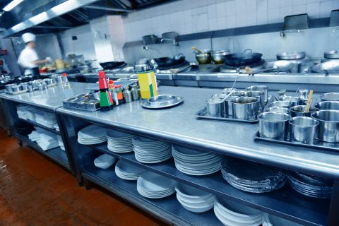Market Growth Within The Global Foodservices Equipment Industry